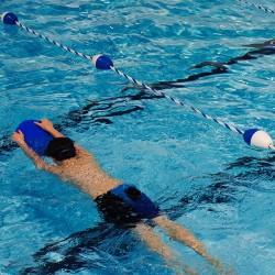Tavoletta per nuotare