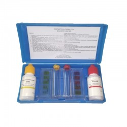 Test kit in gocce