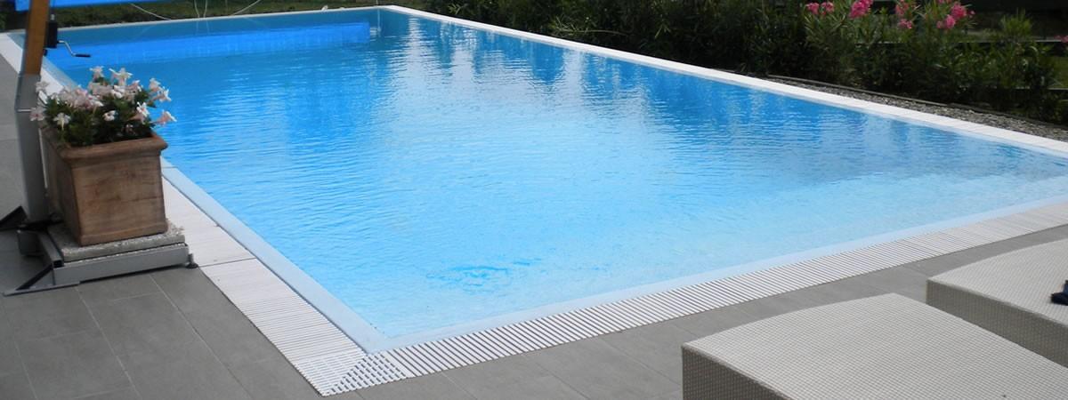 Filtri per piscine
